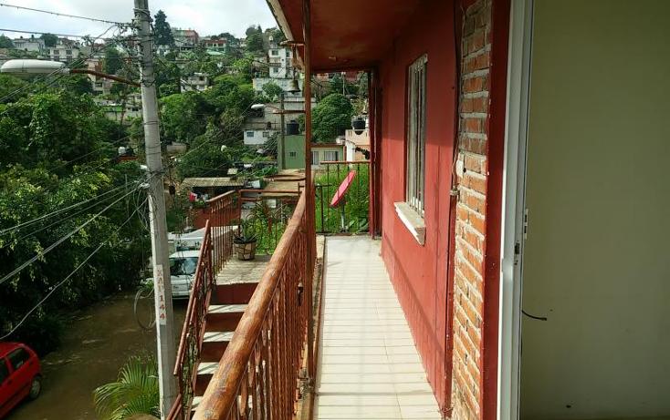 Foto de casa en venta en citas al 2281228047 con un servidor juan luis garc?a barranco 2281228047, casa blanca, xalapa, veracruz de ignacio de la llave, 1565392 No. 13