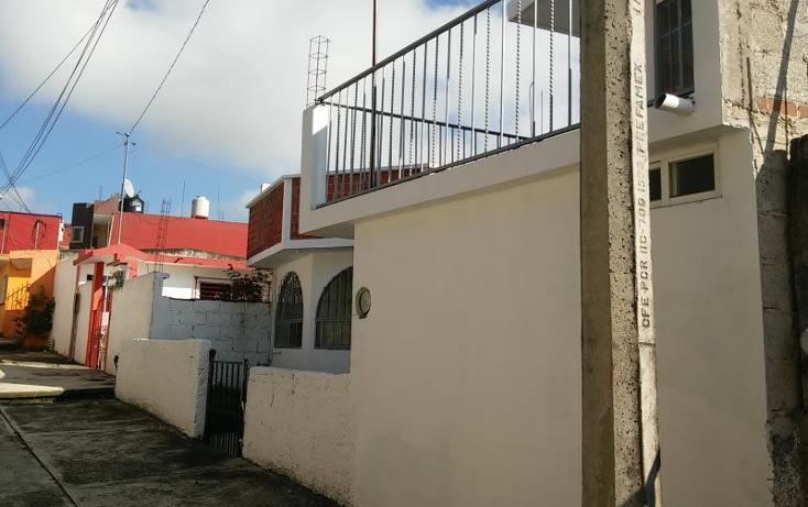 Foto de casa en venta en citas al 2281228047 con un servidor juan luis garcía barranco 2281228047, casa blanca, xalapa, veracruz de ignacio de la llave, 1574300 No. 07