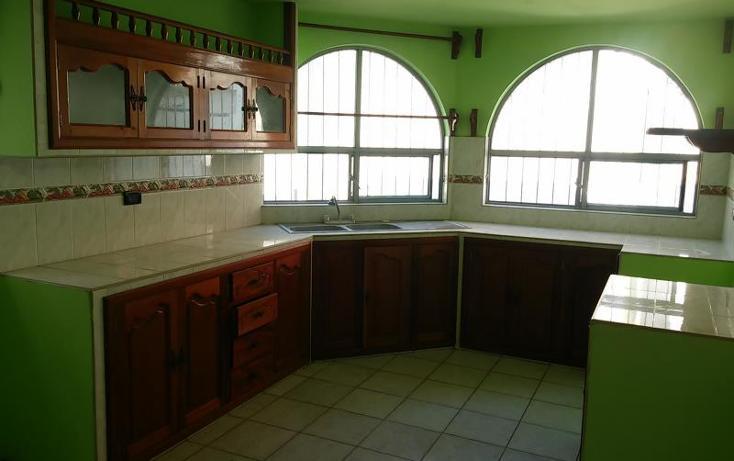 Foto de casa en venta en citas al 2281228047 con un servidor juan luis garcía barranco 2281228047, casa blanca, xalapa, veracruz de ignacio de la llave, 1574300 No. 14