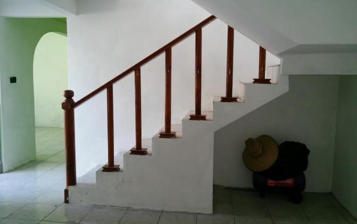 Foto de casa en venta en citas al 2281228047 con un servidor juan luis garcía barranco 2281228047, casa blanca, xalapa, veracruz de ignacio de la llave, 1574300 No. 19