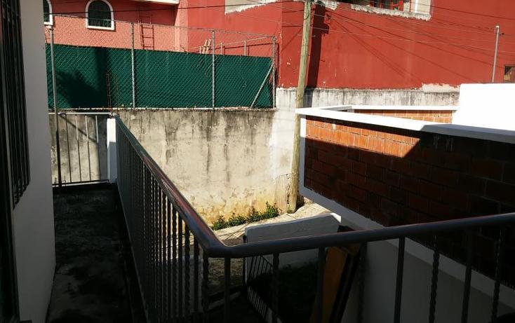 Foto de casa en venta en citas al 2281228047 con un servidor juan luis garcía barranco 2281228047, casa blanca, xalapa, veracruz de ignacio de la llave, 1574300 No. 26