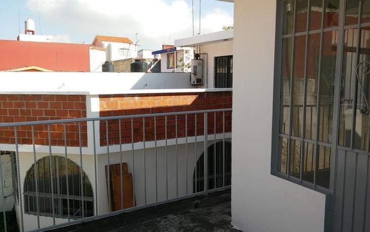 Foto de casa en venta en citas al 2281228047 con un servidor juan luis garcía barranco 2281228047, casa blanca, xalapa, veracruz de ignacio de la llave, 1574300 No. 27