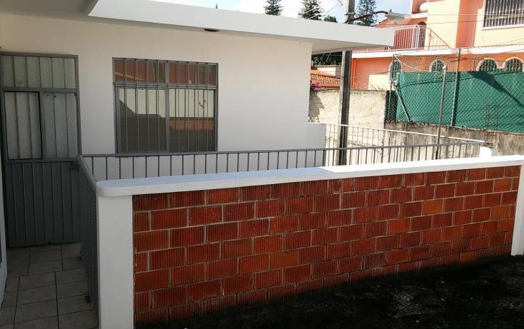 Foto de casa en venta en citas al 2281228047 con un servidor juan luis garcía barranco 2281228047, casa blanca, xalapa, veracruz de ignacio de la llave, 1574300 No. 28