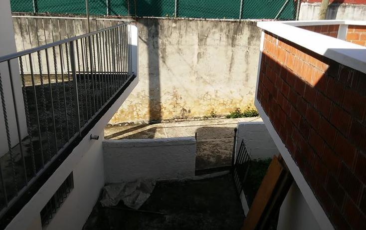 Foto de casa en venta en citas al 2281228047 con un servidor juan luis garcía barranco 2281228047, casa blanca, xalapa, veracruz de ignacio de la llave, 1574300 No. 29