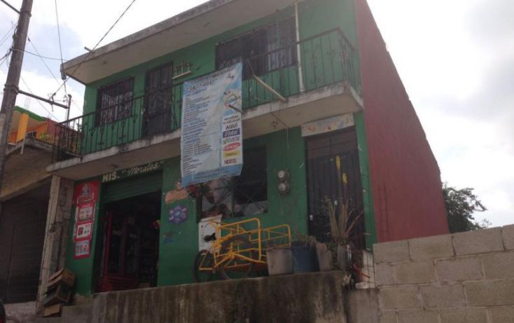 Foto de casa en venta en citas al 2281228047 con un servidor juan luis garcía barranco 2281228047, del maestro, xalapa, veracruz, 1762934 no 01