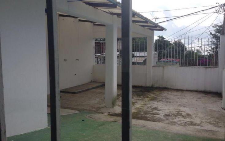 Foto de casa en venta en citas al 2281228047 con un servidor juan luis garcía barranco 2281228047, el sumidero, xalapa, veracruz, 2040388 no 05
