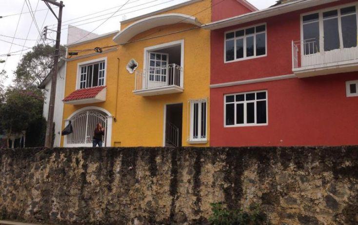Foto de casa en venta en citas al 2281228047 con un servidor juan luis garcía barranco 2281228047, isleta, xalapa, veracruz, 1688804 no 01