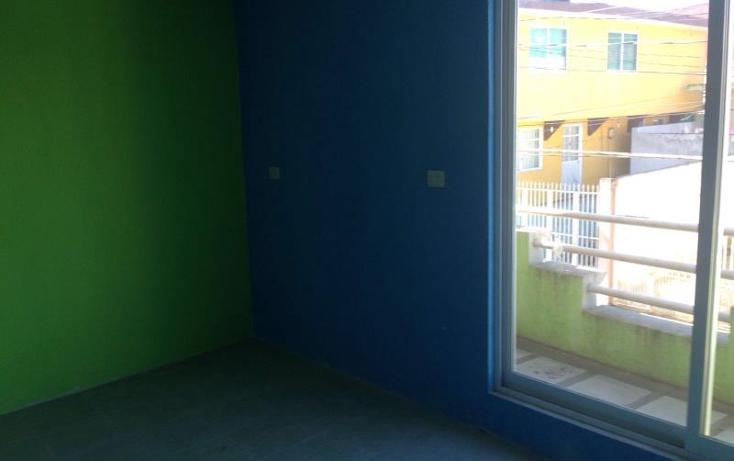 Foto de casa en venta en citas al 2281228047 con un servidor juan luis garc?a barranco 2281228047, jos? vasconcelos, xalapa, veracruz de ignacio de la llave, 1670062 No. 06