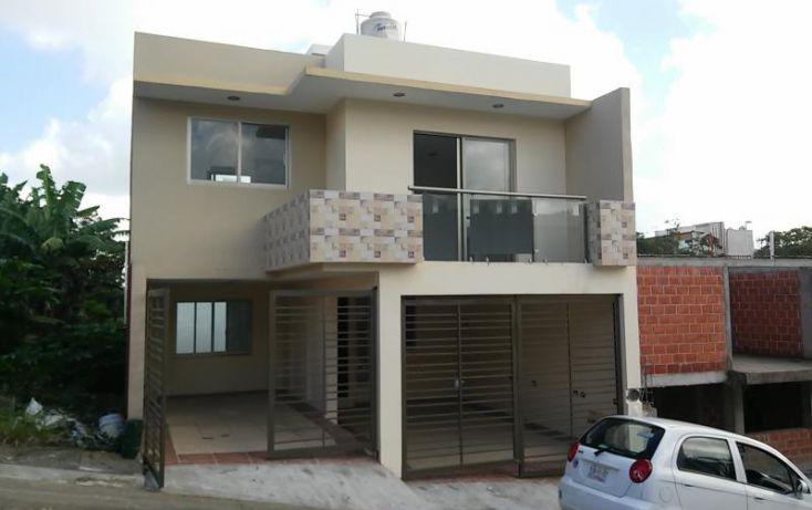 Foto de casa en venta en citas al 2281228047 con un servidor juan luis garcía barranco 2281228047, las trancas, emiliano zapata, veracruz, 1544578 no 01