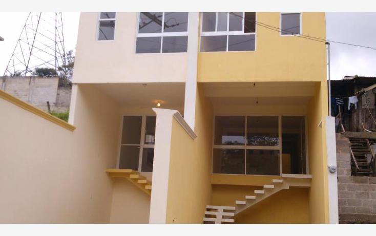 Foto de casa en venta en citas al 228228047 con un servidor juan luis garc?a barranco 2281228047, moctezuma, xalapa, veracruz de ignacio de la llave, 1608558 No. 01