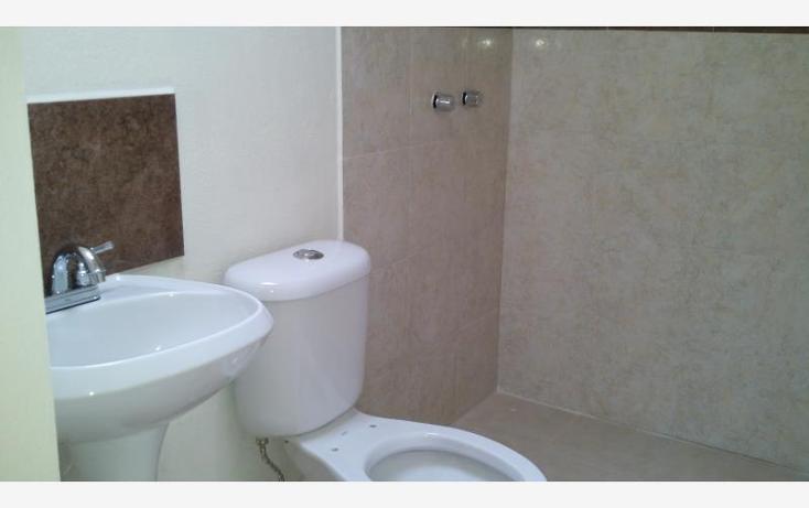 Foto de casa en venta en citas al 228228047 con un servidor juan luis garc?a barranco 2281228047, moctezuma, xalapa, veracruz de ignacio de la llave, 1608558 No. 08