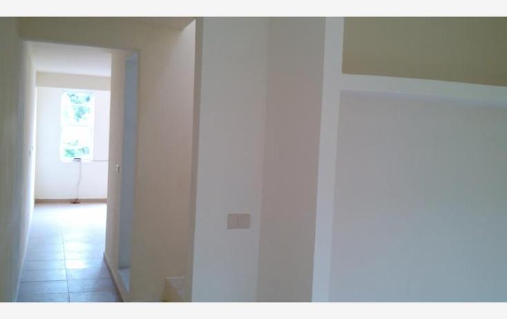 Foto de casa en venta en citas al 228228047 con un servidor juan luis garc?a barranco 2281228047, moctezuma, xalapa, veracruz de ignacio de la llave, 1608558 No. 11