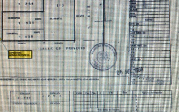 Foto de terreno habitacional en venta en, citilcum, izamal, yucatán, 1781038 no 02