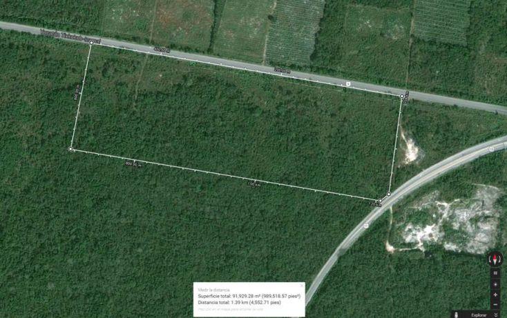 Foto de terreno habitacional en venta en, citilcum, izamal, yucatán, 1781038 no 03