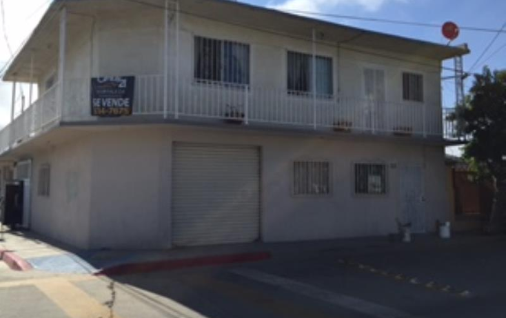 Foto de casa en venta en citlahuac y tlaloc 4692, las palmeras, tijuana, baja california, 2671928 No. 01