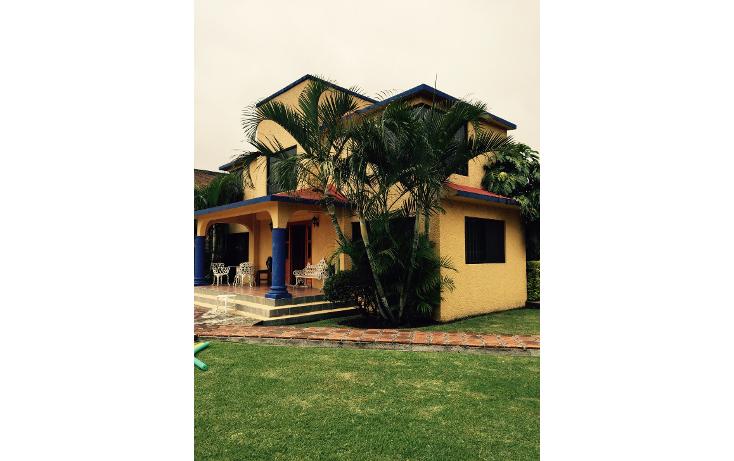 Foto de casa en venta en  , citlalli, ayala, morelos, 1663926 No. 01