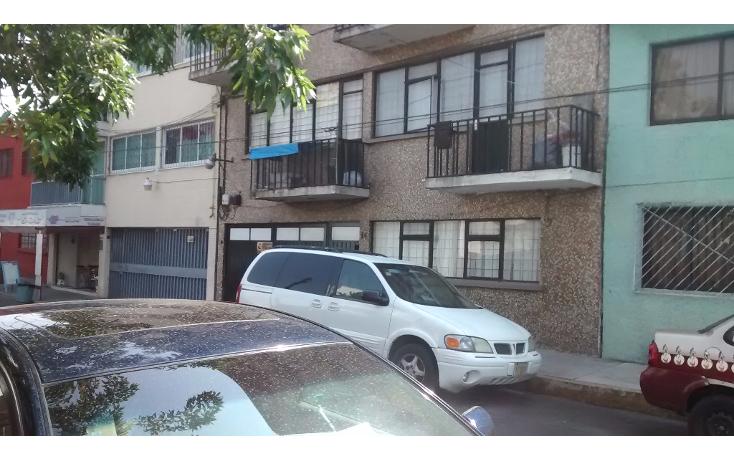 Foto de departamento en venta en  , citlalli, iztapalapa, distrito federal, 1188455 No. 03