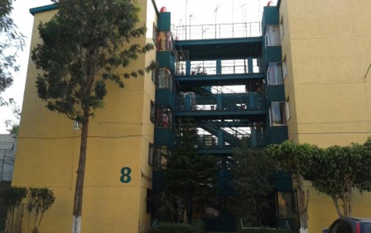 Foto de departamento en renta en  , citlalli, iztapalapa, distrito federal, 1783486 No. 03