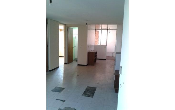 Foto de departamento en renta en  , citlalli, iztapalapa, distrito federal, 1783486 No. 04