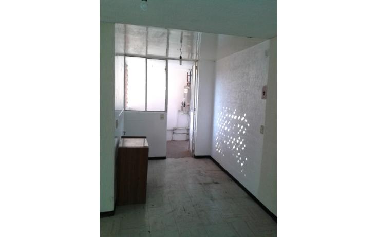 Foto de departamento en renta en  , citlalli, iztapalapa, distrito federal, 1783486 No. 07