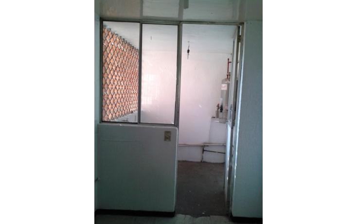 Foto de departamento en renta en  , citlalli, iztapalapa, distrito federal, 1783486 No. 08