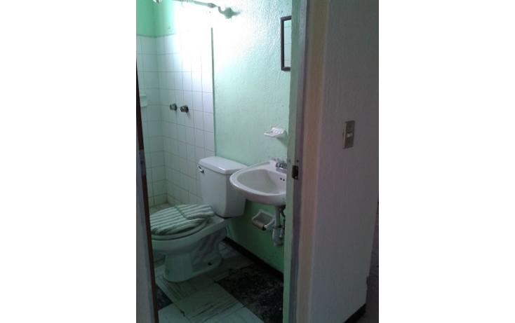 Foto de departamento en renta en  , citlalli, iztapalapa, distrito federal, 1783486 No. 12