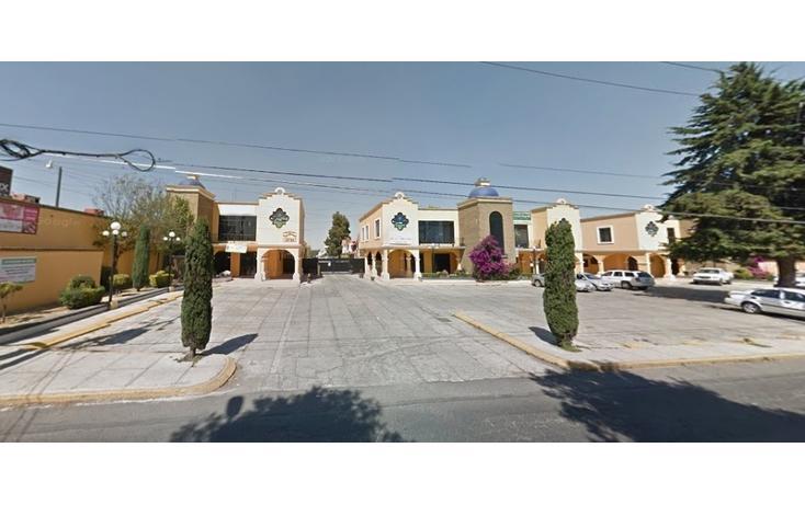 Foto de casa en venta en  , citlalli, metepec, méxico, 952581 No. 01