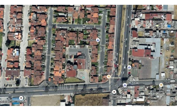 Foto de casa en venta en  , citlalli, metepec, méxico, 952581 No. 04