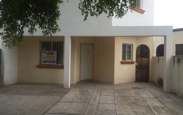 Foto de casa en venta en citlaltepec 3054, 9 de marzo, culiacán, sinaloa, 1938942 no 01