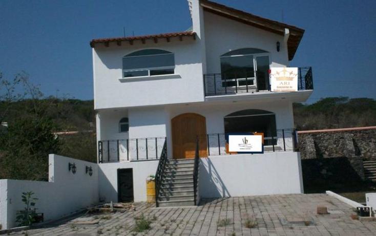 Foto de casa en venta en citlatepetl 42, cumbres del cimatario, huimilpan, quer?taro, 1386369 No. 01