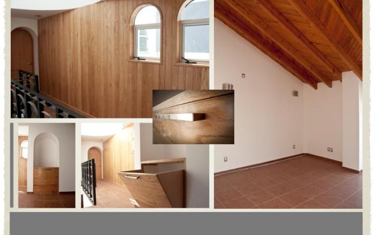 Foto de casa en venta en citlatepetl 42, cumbres del cimatario, huimilpan, quer?taro, 1386369 No. 09