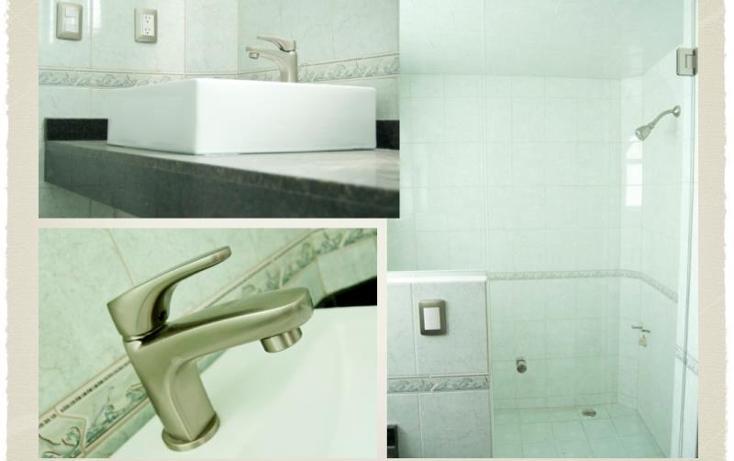 Foto de casa en venta en citlatepetl 42, cumbres del cimatario, huimilpan, quer?taro, 1386369 No. 12