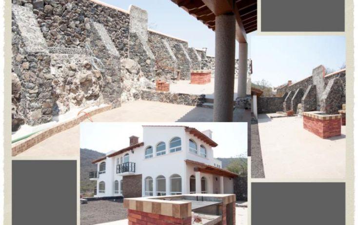Foto de casa en venta en citlatepetl 42, cumbres del cimatario, huimilpan, querétaro, 1386369 no 17