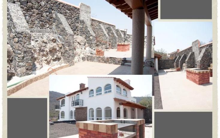Foto de casa en venta en citlatepetl 42, cumbres del cimatario, huimilpan, quer?taro, 1386369 No. 17