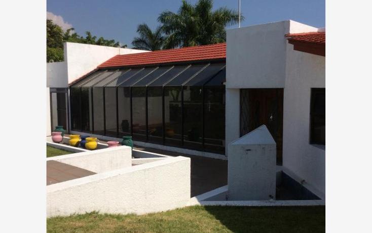 Foto de casa en venta en citó pavorreal 89, lomas de cocoyoc, atlatlahucan, morelos, 2656480 No. 01