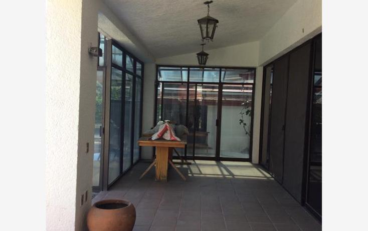Foto de casa en venta en citó pavorreal 89, lomas de cocoyoc, atlatlahucan, morelos, 2656480 No. 19