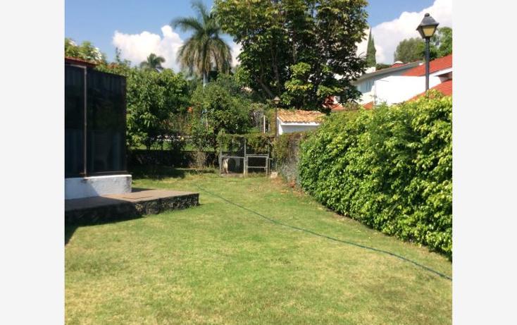 Foto de casa en venta en citó pavorreal 89, lomas de cocoyoc, atlatlahucan, morelos, 2656480 No. 21