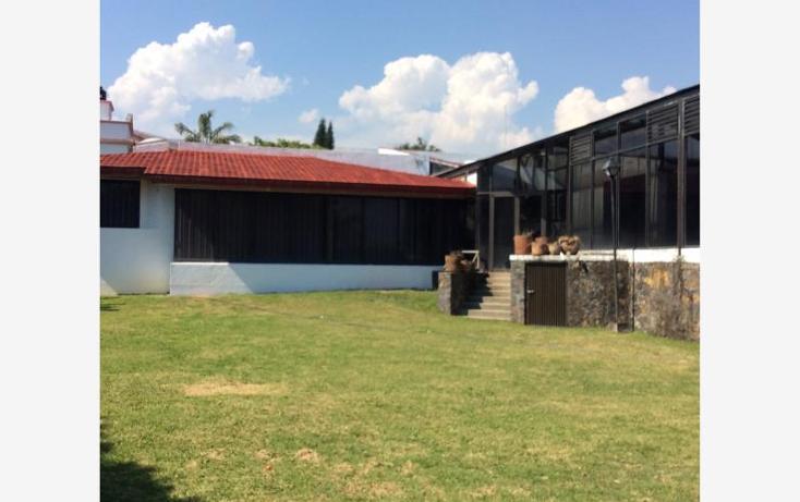 Foto de casa en venta en citó pavorreal 89, lomas de cocoyoc, atlatlahucan, morelos, 2656480 No. 23