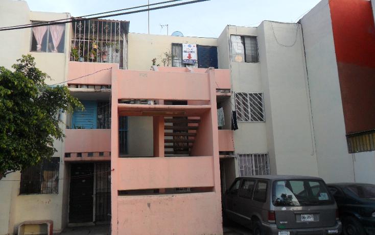 Foto de casa en venta en  , ciudad 2000 infonavit, san luis potosí, san luis potosí, 1979520 No. 01