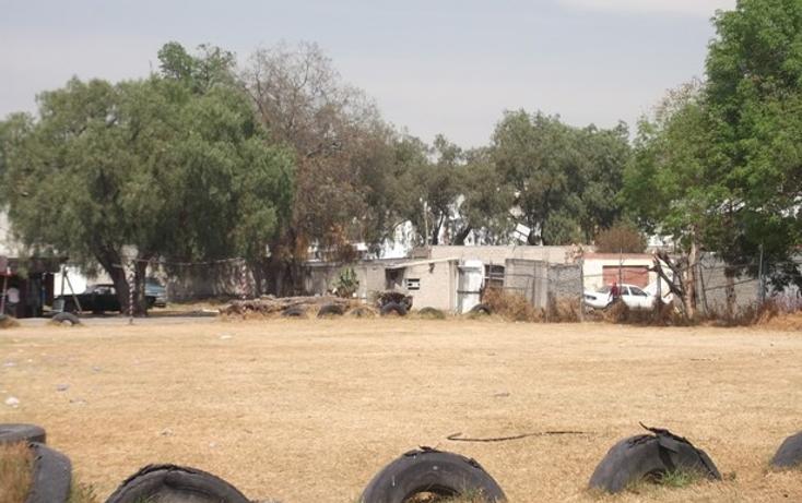 Foto de terreno comercial en venta en  , ciudad adolfo lópez mateos, atizapán de zaragoza, méxico, 1071657 No. 01