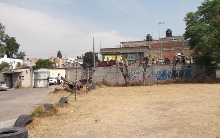 Foto de terreno comercial en venta en  , ciudad adolfo lópez mateos, atizapán de zaragoza, méxico, 1071657 No. 02