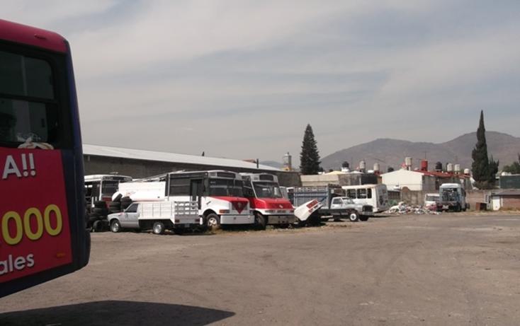 Foto de terreno comercial en venta en  , ciudad adolfo lópez mateos, atizapán de zaragoza, méxico, 1071657 No. 05