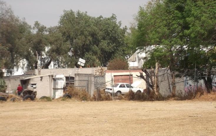 Foto de terreno comercial en venta en  , ciudad adolfo lópez mateos, atizapán de zaragoza, méxico, 1071657 No. 08