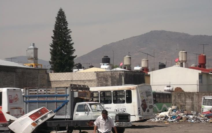 Foto de terreno comercial en venta en  , ciudad adolfo lópez mateos, atizapán de zaragoza, méxico, 1071657 No. 09