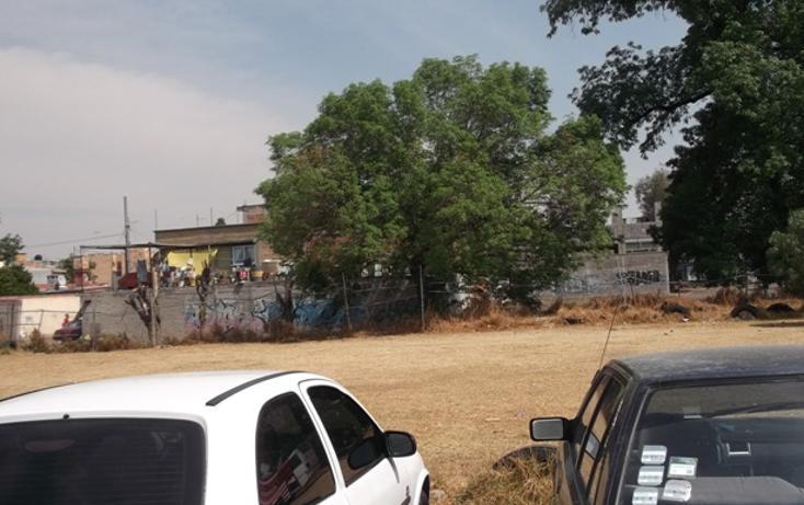 Foto de terreno comercial en venta en  , ciudad adolfo lópez mateos, atizapán de zaragoza, méxico, 1071657 No. 11