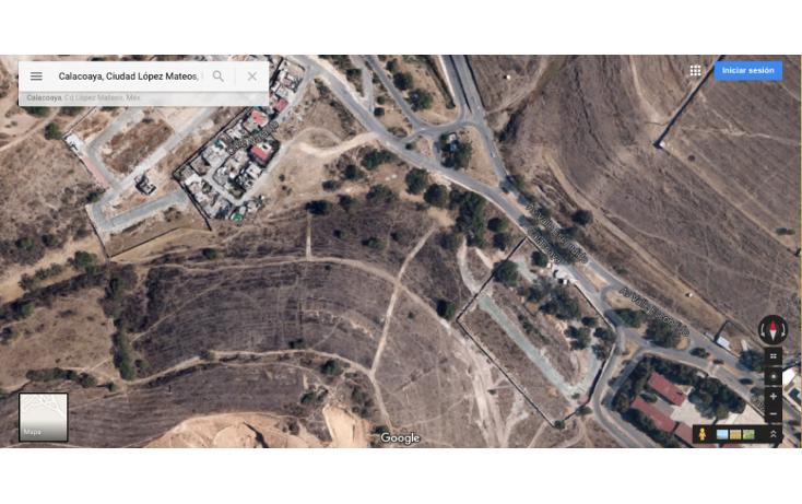 Foto de terreno comercial en venta en  , ciudad adolfo lópez mateos, atizapán de zaragoza, méxico, 1317973 No. 02