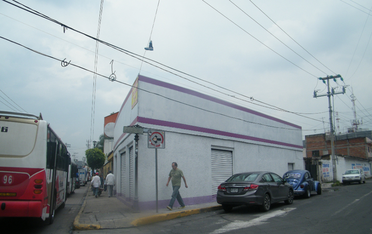 Foto de local en renta en  , ciudad adolfo l?pez mateos, atizap?n de zaragoza, m?xico, 1835386 No. 05