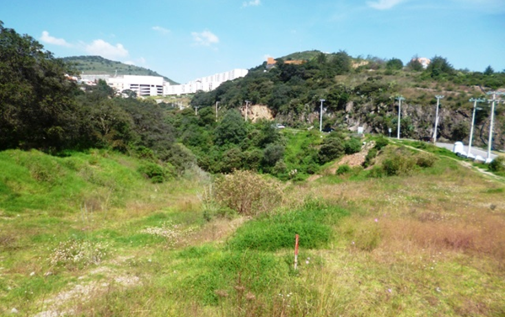 Foto de terreno habitacional en venta en  , ciudad adolfo lópez mateos, atizapán de zaragoza, méxico, 1932628 No. 01