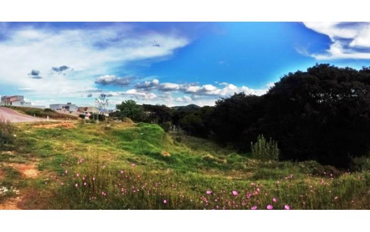 Foto de terreno habitacional en venta en  , ciudad adolfo lópez mateos, atizapán de zaragoza, méxico, 1932628 No. 04