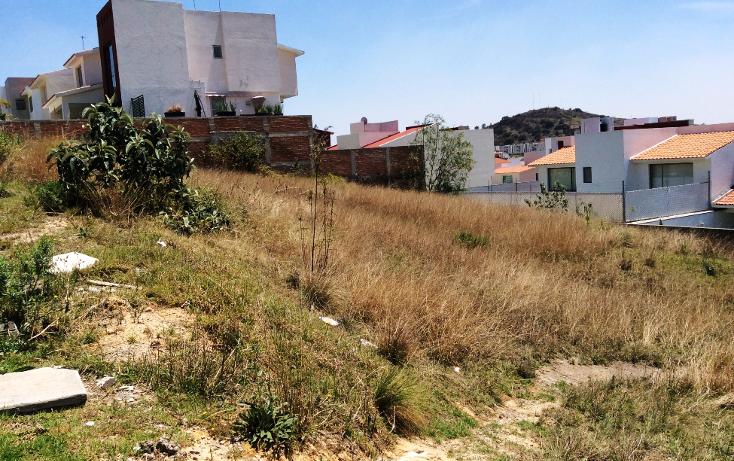 Foto de terreno habitacional en venta en  , ciudad adolfo lópez mateos, atizapán de zaragoza, méxico, 1934306 No. 05